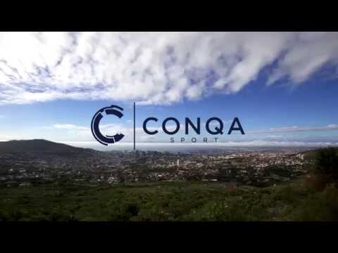 CONQA: Elite Sport Summit (Cape Town)