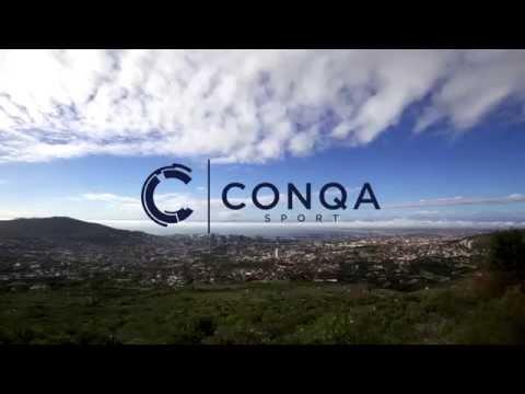 CONQA: Elite Sport Summit (Cape Town)