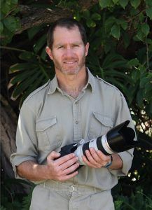 Motivational Speaker - Lorne Sulcas - The Big Cat Guy - Photographic Safari - 1