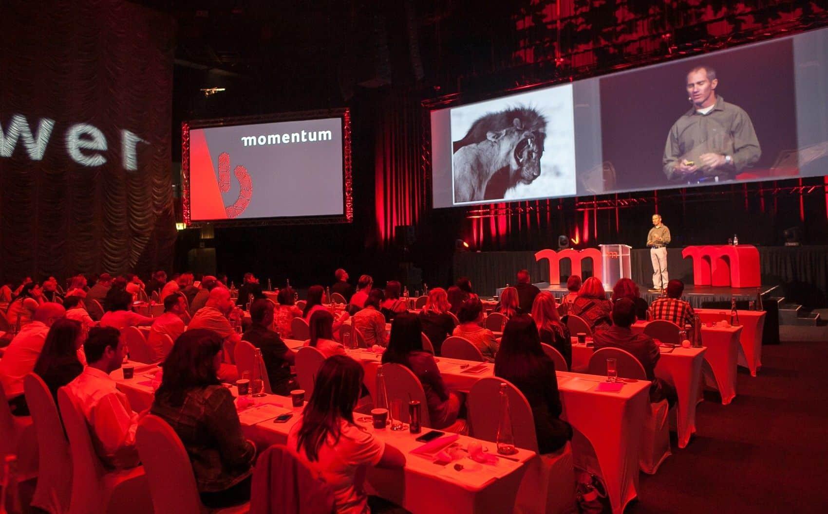 Motivational Speaker - Lorne Sulcas - The Big Cat Guy - Speaking Event - Best Motivational Speakers - Lorne Sulcas - The Big Cat Guy - MDS